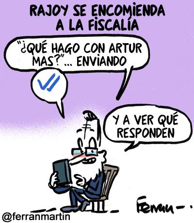Fiscalizando